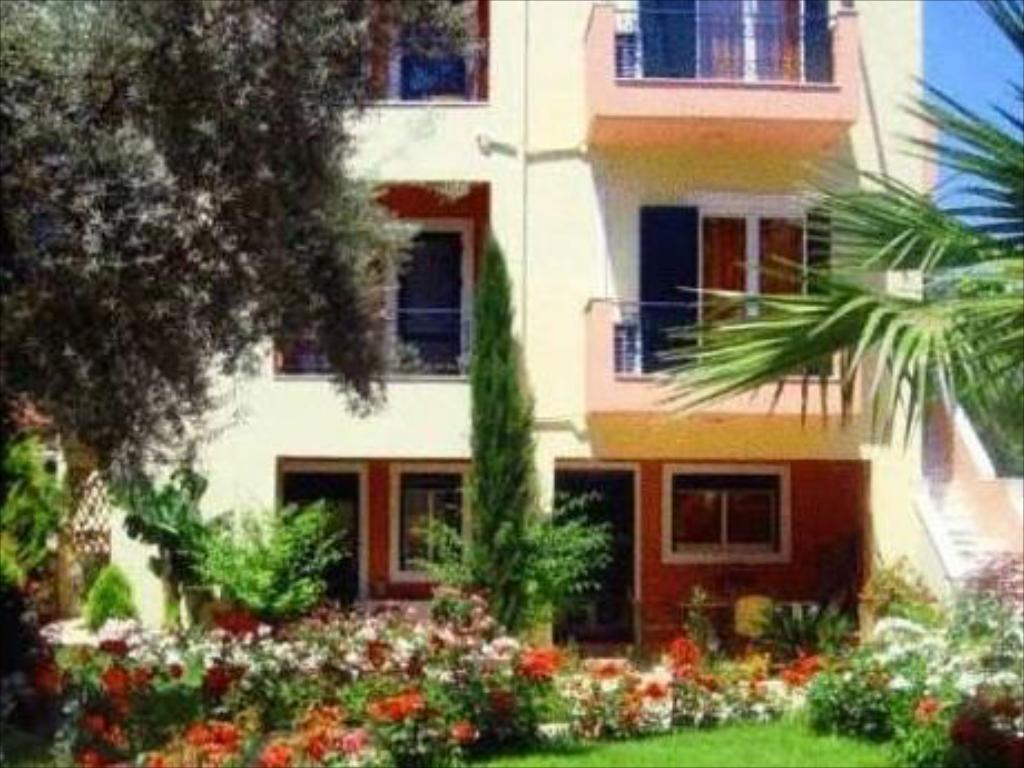 Philippos Hotel Apartments