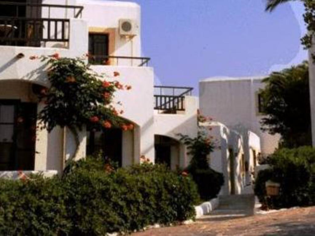 More about Hersonissos Village Hotel & Bungalows