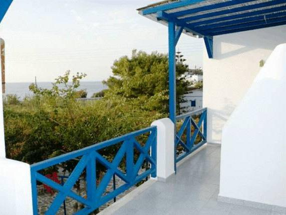 Apartment with Full or Side Sea View (2-4 Adults)