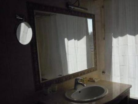 Bathroom Klassik Hotel