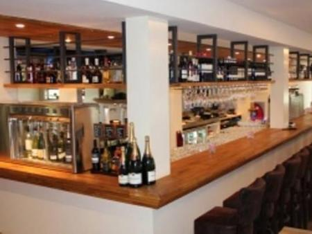 Bar/lounge Hotel Wassenaar