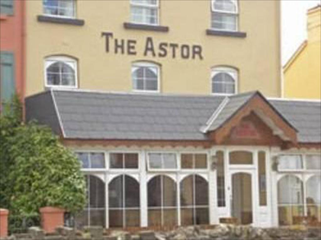 The Astor B&B