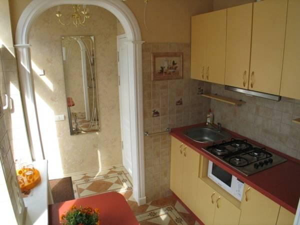 Double Room with Shared Kitchen