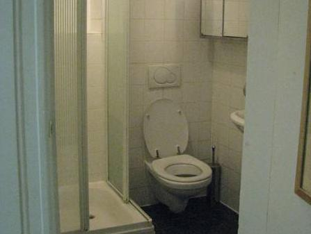 Standard Quadruple Room with Private Bathroom
