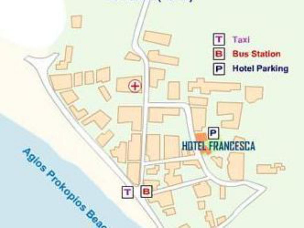 Hotel Francesca in Naxos Island - Room Deals, Photos & Reviews on corfu map, santorini map, aegina map, symphonia map, kos map, agios nikolaos map, lefkada map, mykonos map, patmos map, paros map, chania map, seriphos map, athens map, kythnos map, stabiae map, melos map, milos map, greece map, skiathos map, delos map,