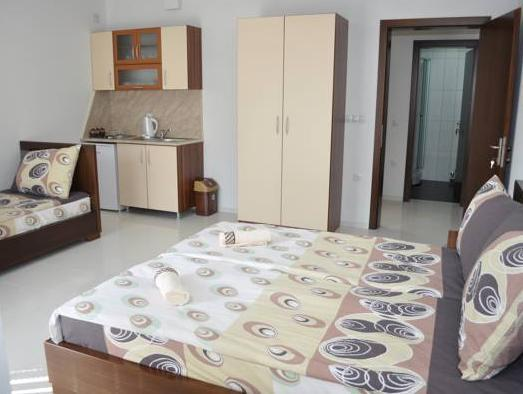 Appartamento con 1 Camera (5 Adulti) (One-Bedroom Apartment (5 Adults))