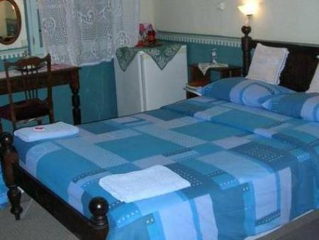 Double Room Pension Lena