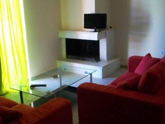 Appartamento con 2 Camere (2-Bedroom Apartment)