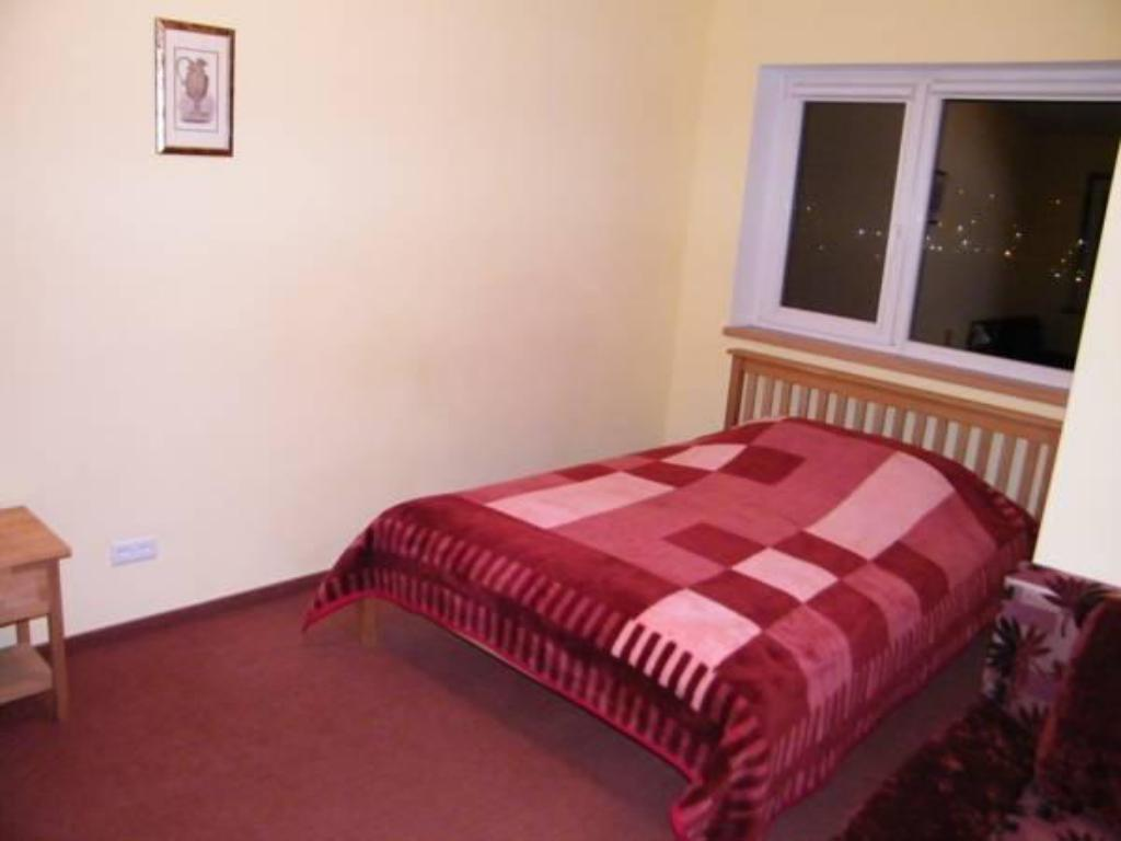 Cameră single Užupio namai B&B