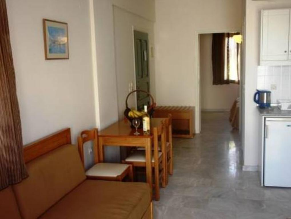 Interno Radamanthy's Hotel Apartments