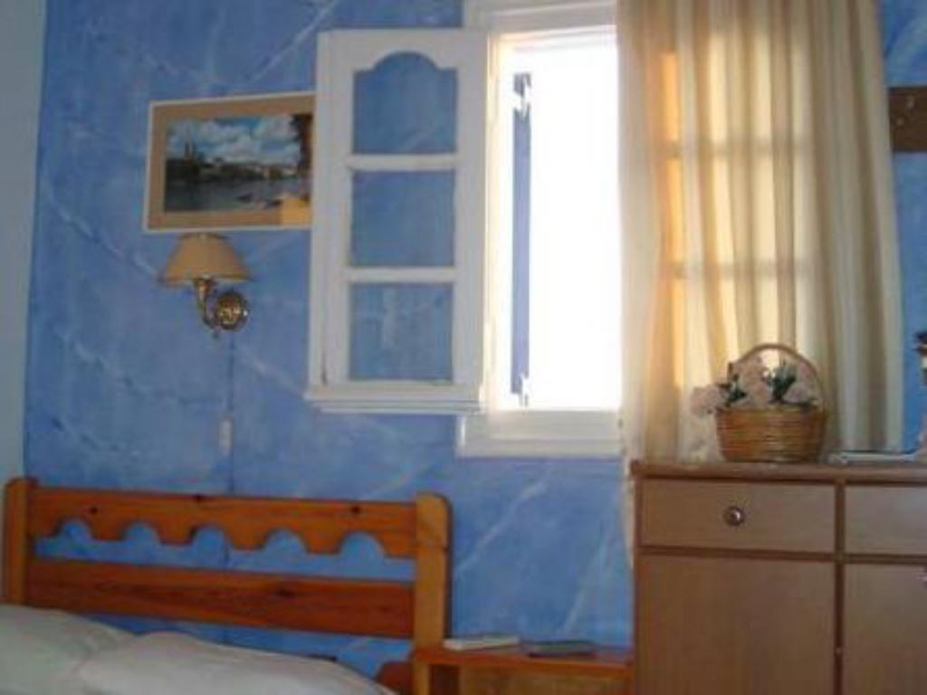 Single Room with Panoramic View