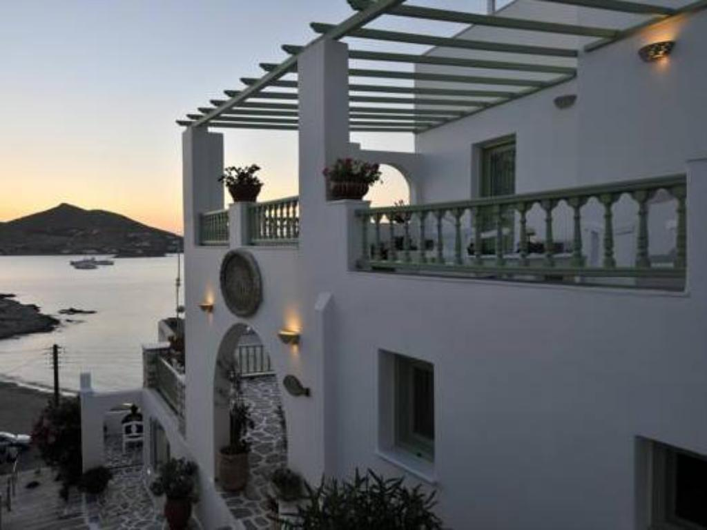 More about Villa Isabella