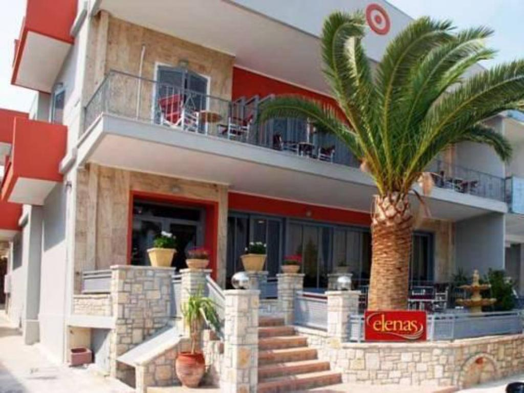 More about Hotel Elenas