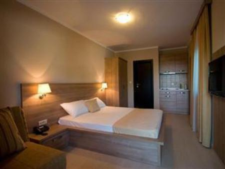 Studio for 2 adults - Suite room Vila V Lux