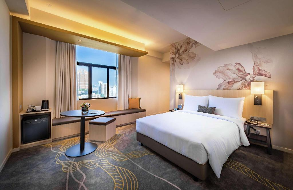 Hilton Garden Inn Kuala Lumpur North Malaysia Mulai Dari Rp 309632 Agoda Com