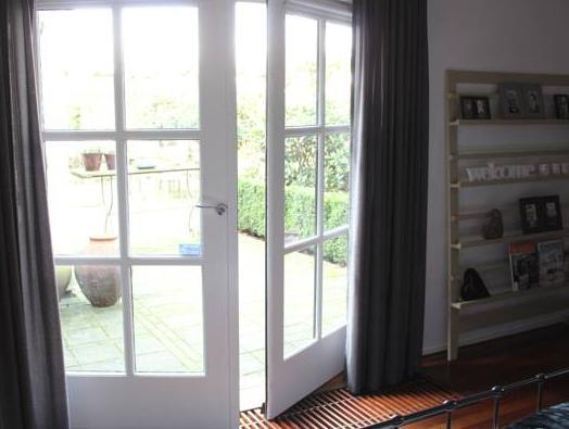 Superior Doppelzimmer mit Gartenblick (Superior Double Room with Garden View)