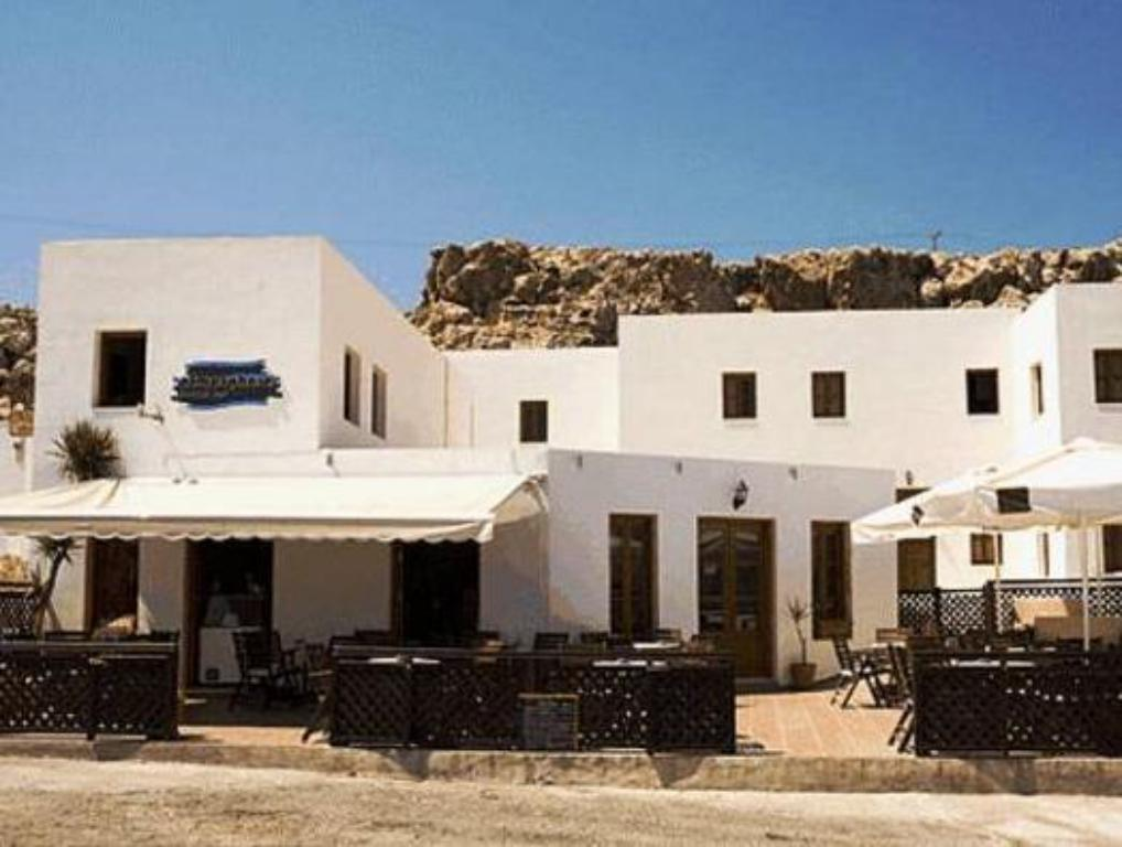 Lindos Del Mar Suites - Adults Only