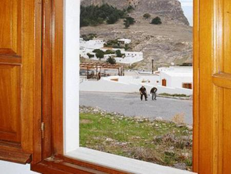 Aussicht Lindos Del Mar Suites - Adults Only