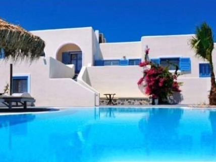 House, 2 Bedrooms, Private Pool, Sea View (Daphne)