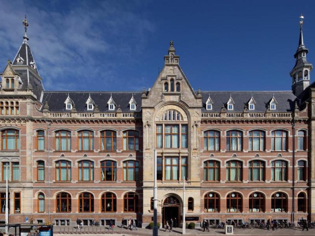More about Conservatorium Hotel