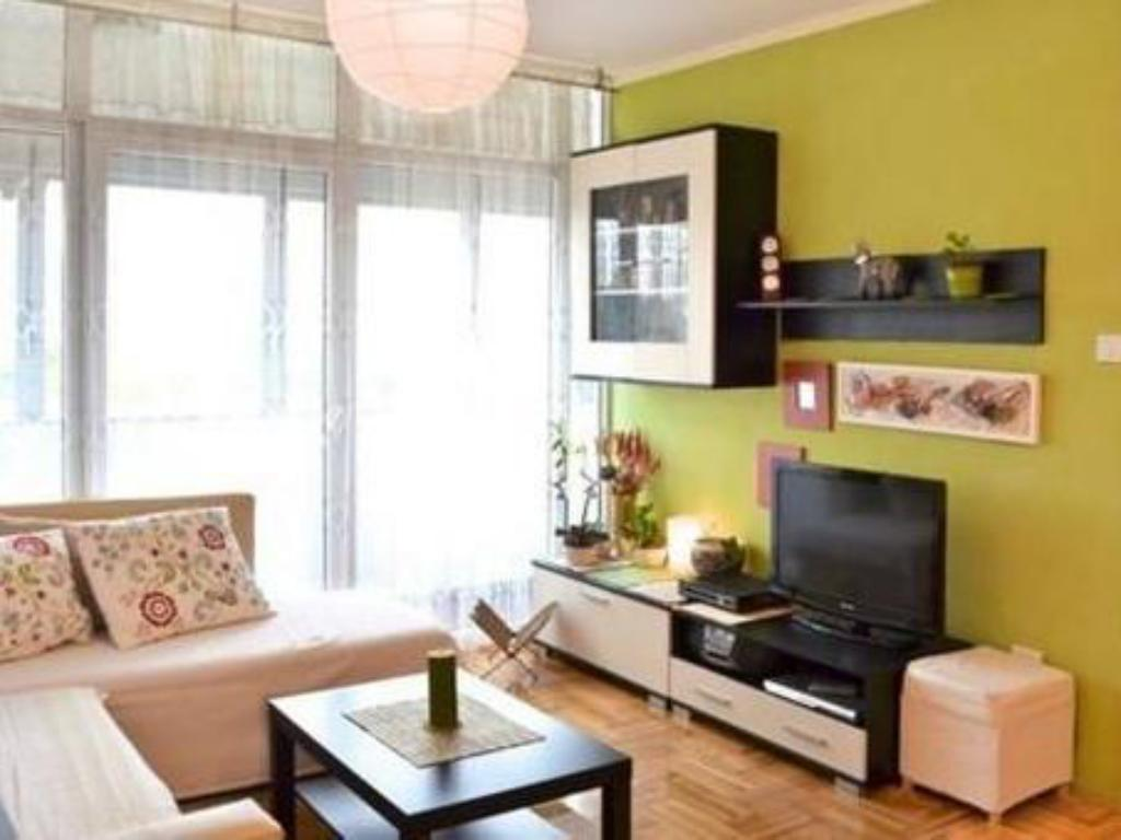 More about Podgorica Apartments