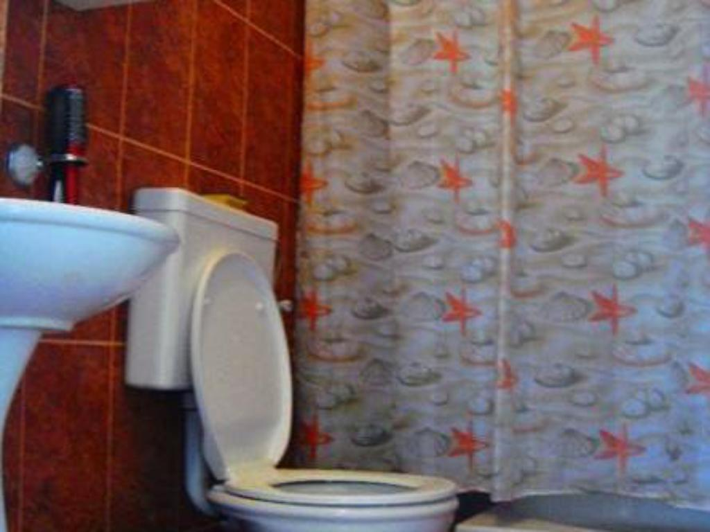 Banyo Apartments Antigona Old Town