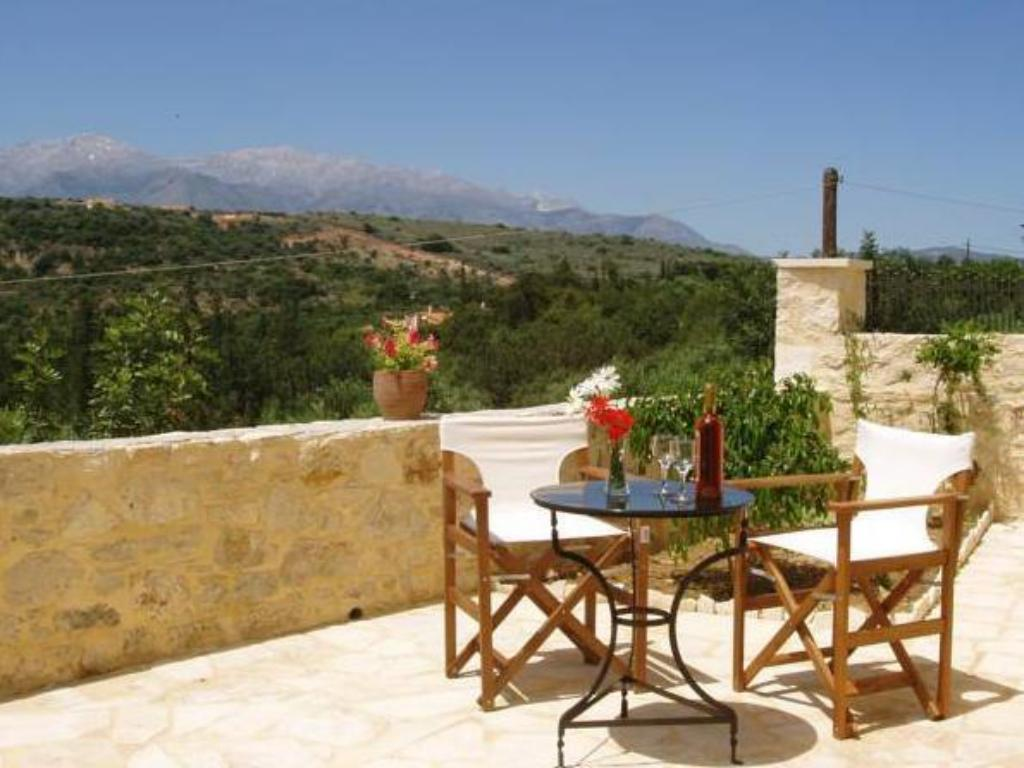 See all 24 photos Helianthos Traditional Villas