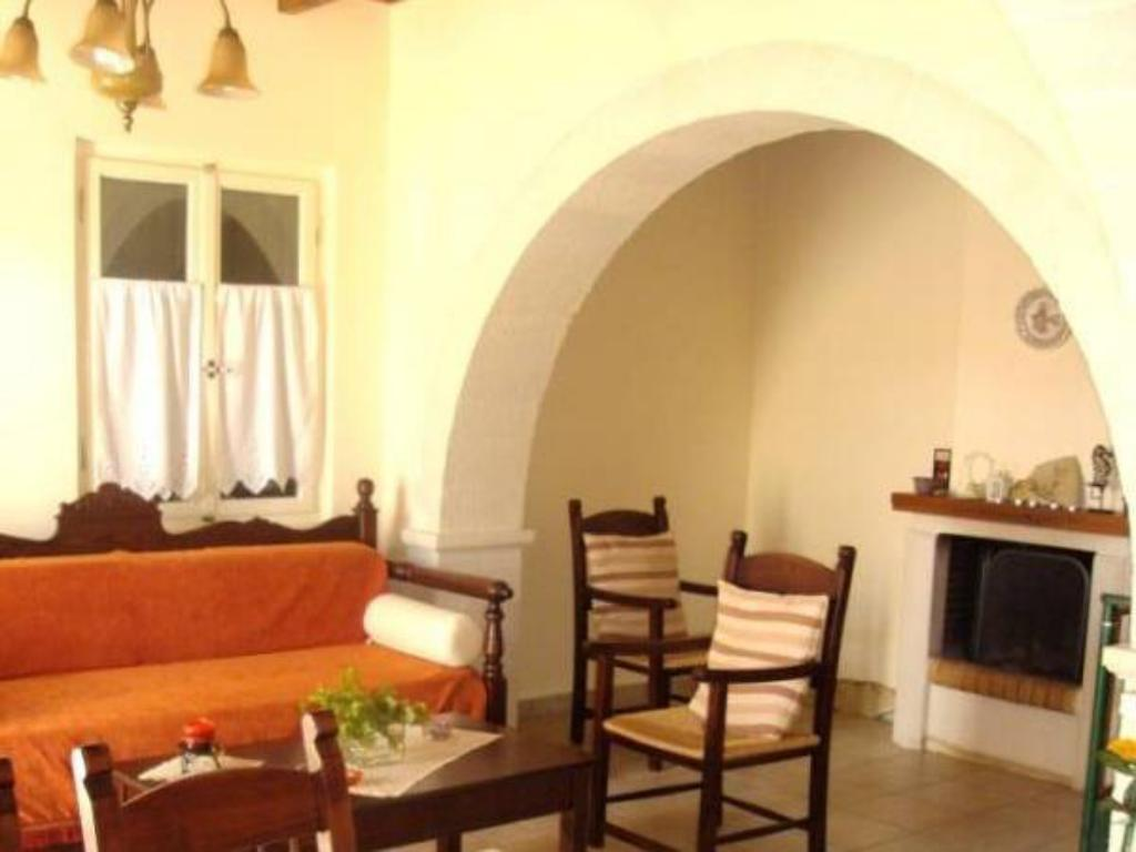 Interior view Helianthos Traditional Villas