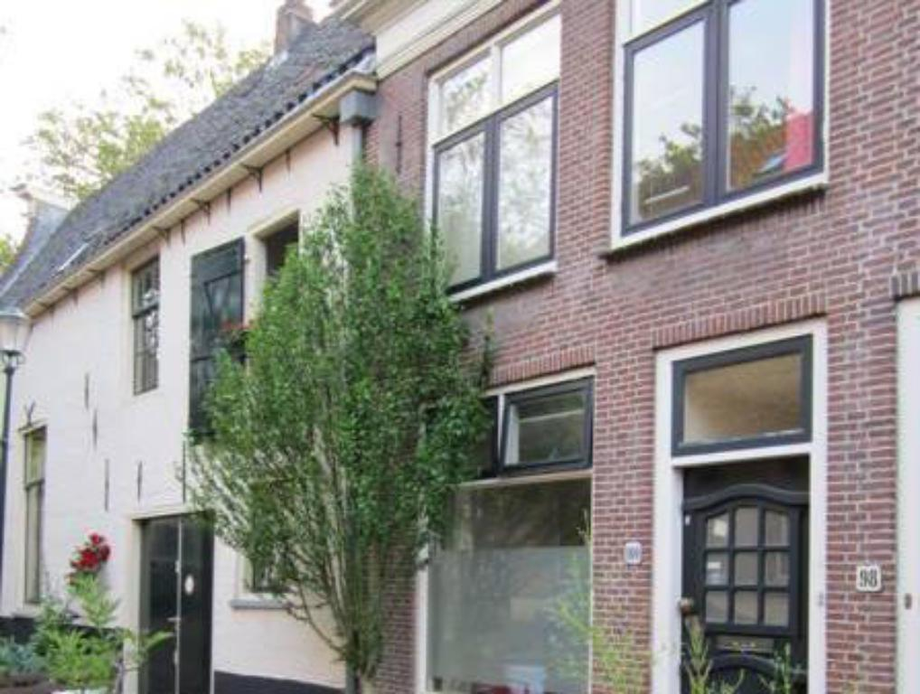 More about Canalhouse Aan de Gouwe