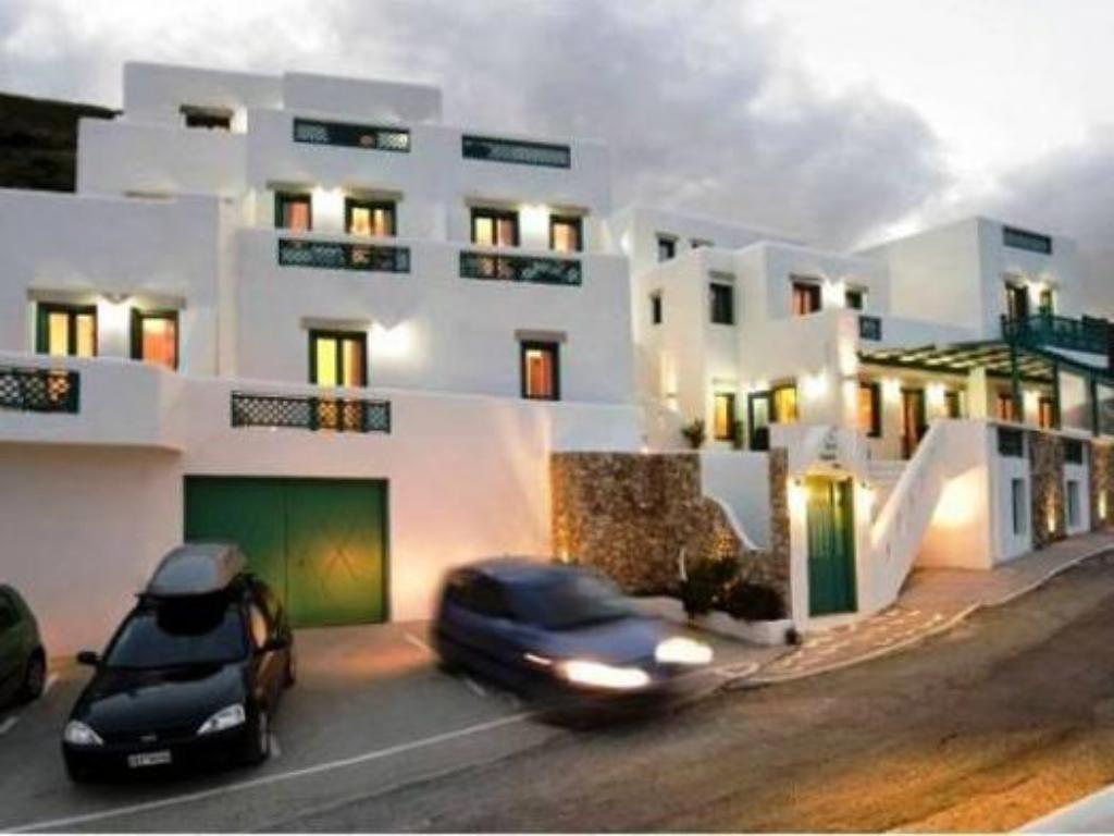 More about Astypalaia Hotel Palace