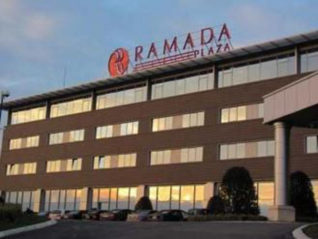 More about Hotel Ramada Plaza