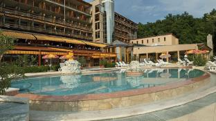 Silvanus Conference and Sport Hotel