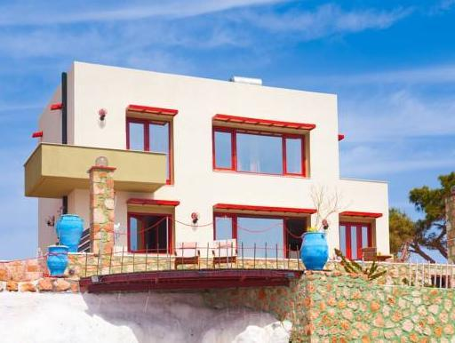 Special Offer - Three-Bedroom Villa with Private Pool