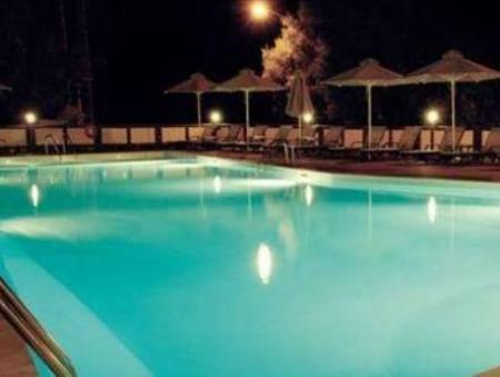 Swimming pool Irini Hotel