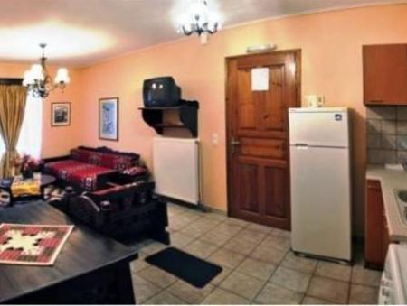 Apartment (2 Adults) Amigdalies