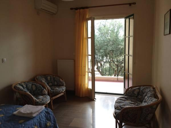 Appartamento con 2 Camere (4 Adulti) (2 Bedroom Apartment (4 Adults))