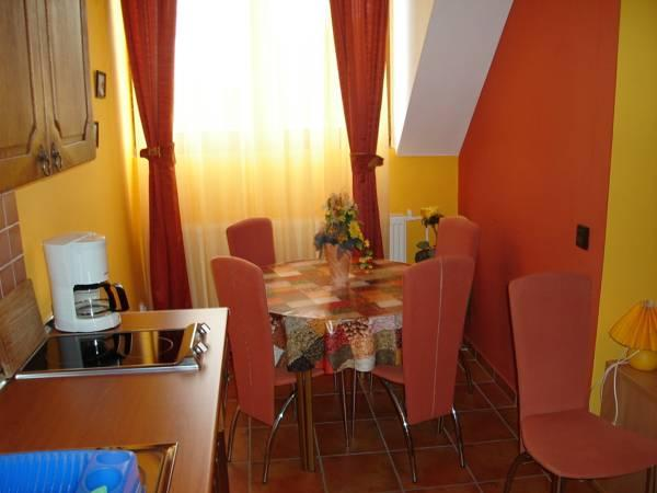 Appartamento con 2 Camere (4 Adulti) (Two-Bedroom Apartment (4 Adults))