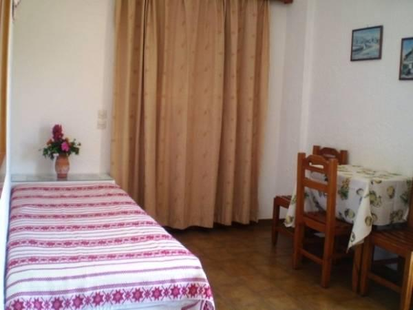 Apartment (2 Erwachsene) (Apartment (2 Adults))