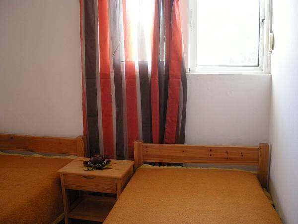 Three-Bedroom Apartment (6 Adults)