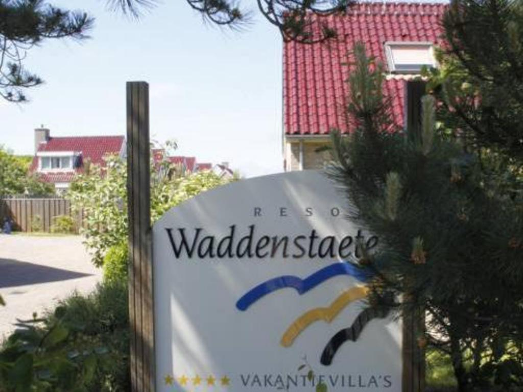 More about Villapark Waddenstaete