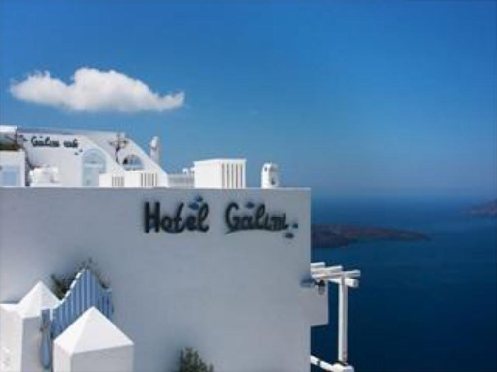 Hotel Galini in Santorini - Room Deals 61609535d25