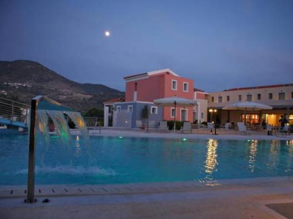 More about Theofilos Hotel Petra