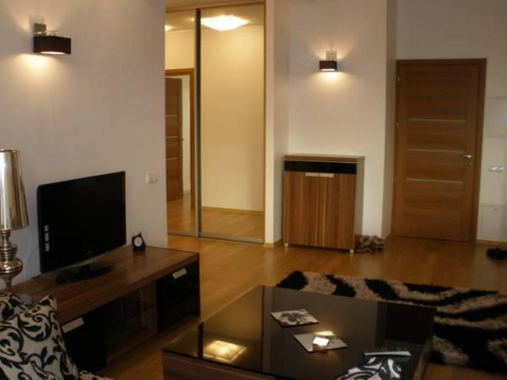 Se alle 6 billeder Stylish Loft Close to Old Town