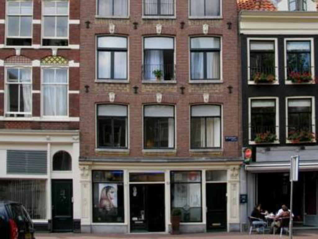 More about Palace B&B Amsterdam