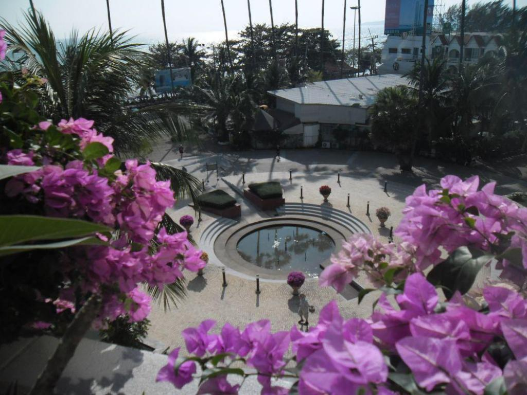See all 28 photos Jomtien PLAZA Condotel - One-Bedroom Apartment 1605 Front Sea View