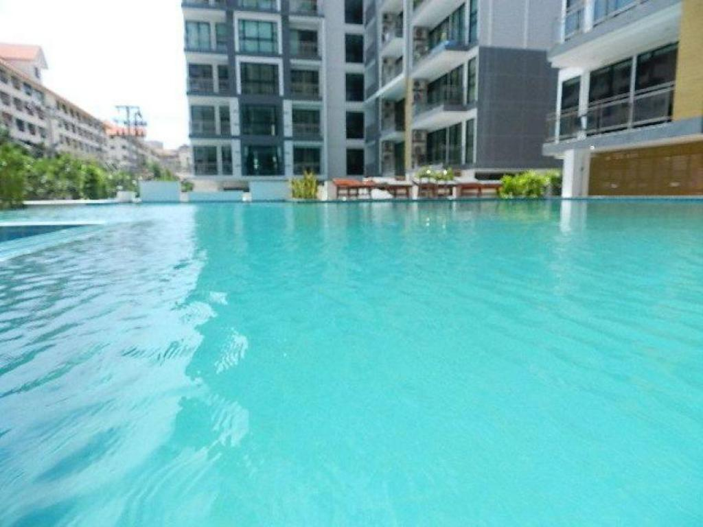 See all 14 photos NEOcondo PATTAYA - One-Bedroom Apartment, No View from Balcony
