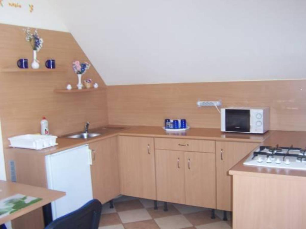 One-Bedroom Apartment Alpokalja Vendégház Sopron