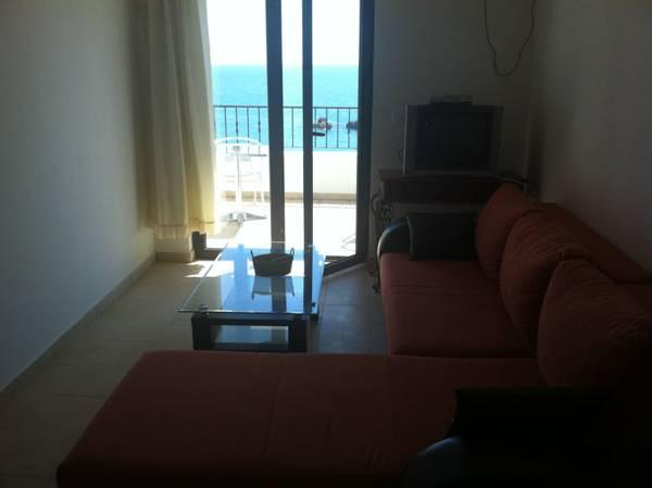 Apartament d'Una Habitació amb Balcó (One-Bedroom Apartment with Balcony)