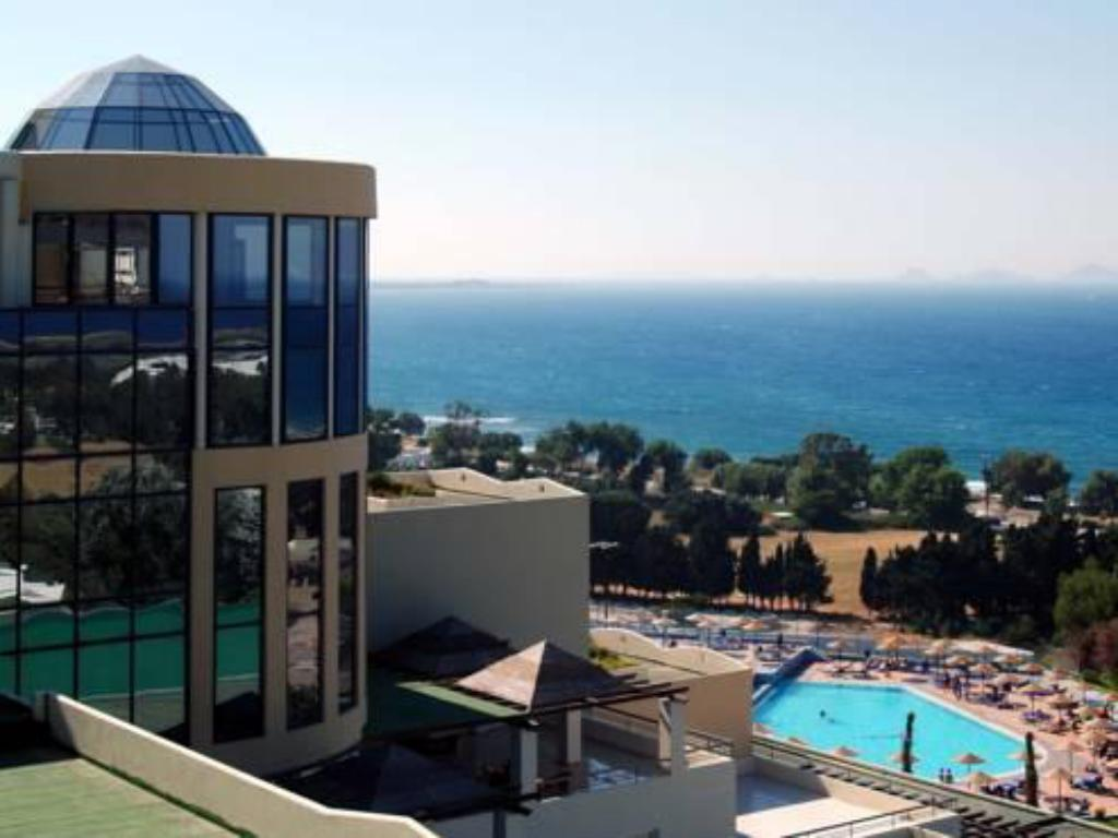 More about Kipriotis Panorama Hotel & Suites
