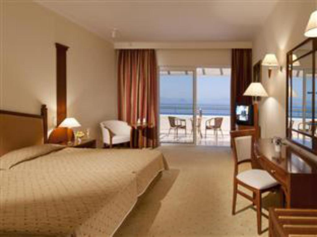 Double Room - Sea View Kipriotis Panorama Hotel & Suites